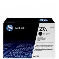 Mực In Laser HP C4127A (27A)