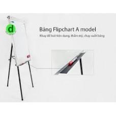 Bảng Flipchart 3 chân