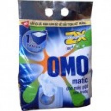 Bột giặt Omo Matic 3Kg