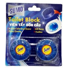 Viên Tẩy Toilet Sumo
