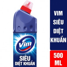 Vim Siêu Sạch Sunlight 500ml