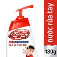 Nước rửa tay Lifeboy 177ml