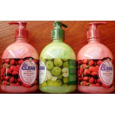 Nước rửa tay - Dr Clean-500ml