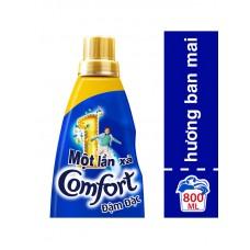 Nước xả comfor 800ml