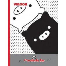 Tập Vibook-96 tr - Mono Kuro boo