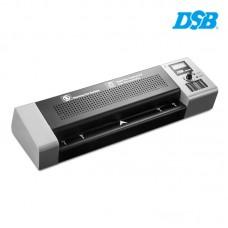 Máy Ép Plastic DSB ML-350
