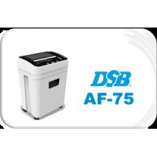 Máy Hủy Giấy DSB AF-75