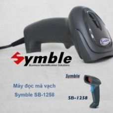 Máy Quét Mã Vạch Symble SB-1258