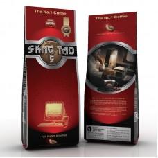 Cà phê Trung Nguyên sáng tạo 5