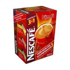 Cà phê Nescafe 3 in 1 (20 gói -16gr) đỏ