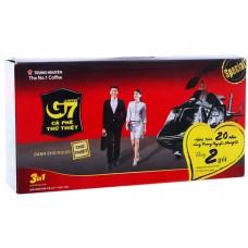 Cà Phê G7- Hộp 21 gói