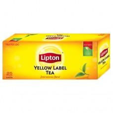 Trà Lipton Vàng hộp 25g-2gr